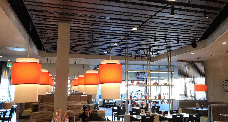 De Dutch – Westwood Mall